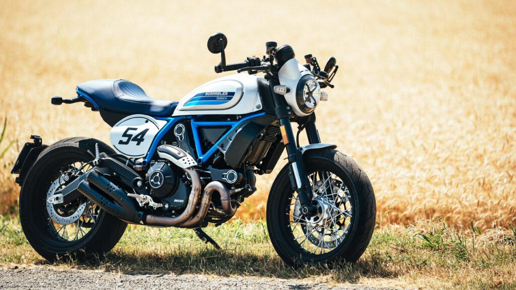 Ducati Motorrad Ankauf