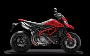 Ducati Hypermotard 950 Modell