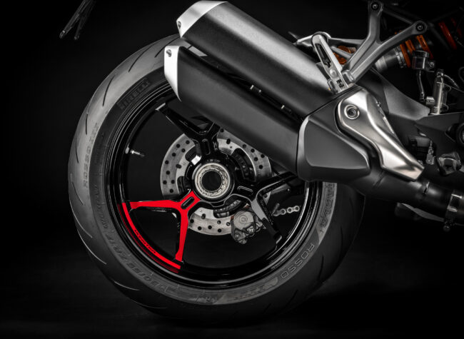 Ducati Berlin Quick Service