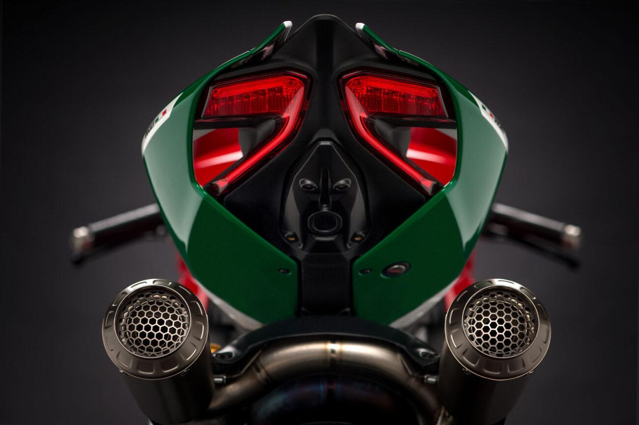 Ducati Customizing