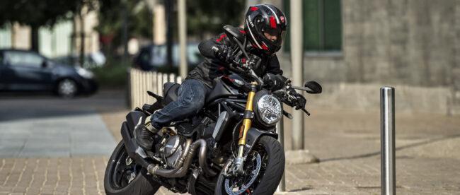 Fahrschulaktion 2021 Ducati Berlin