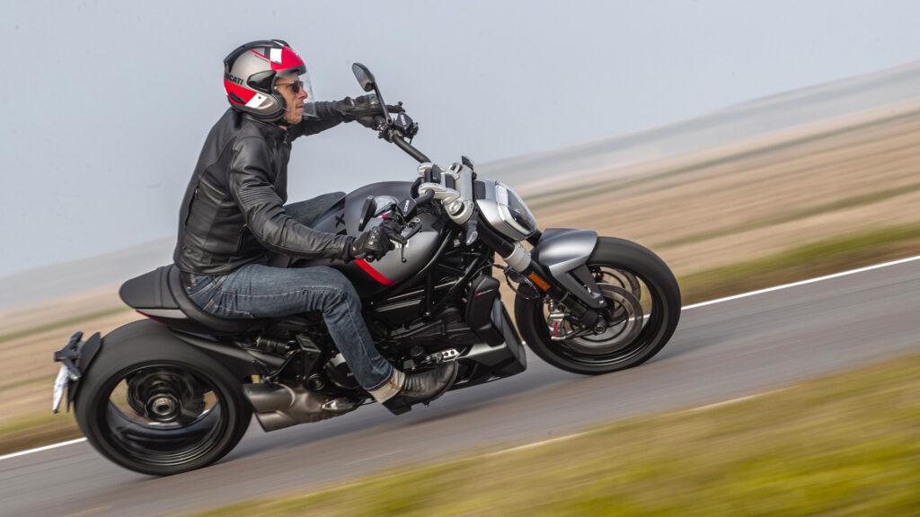 Ducati Berlin Motorrad Leasing
