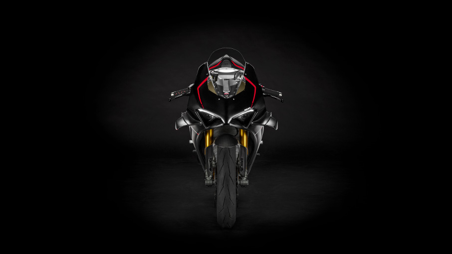Panigale V4 SP Frontansicht