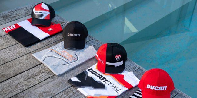 Sommer-Sale Ducati Online Shop Berlin