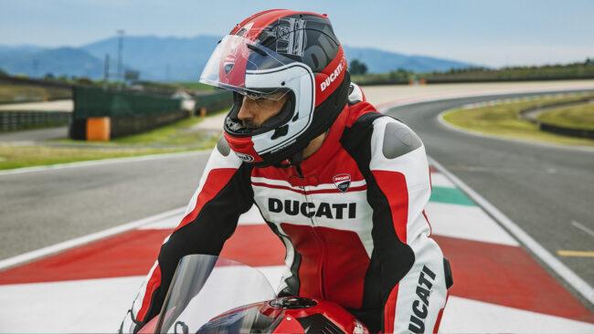 Ducati Corse Kombi
